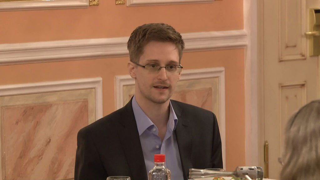 5 Things You Need To Know From The Edward Snowden Interview