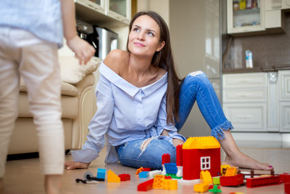 Nanny Cams - How To Legally Keep An Eye On Your Child's Babysitter