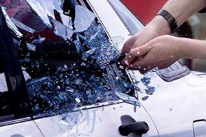 How Can CCTV Help Stop Your Car From Being Vandalised?
