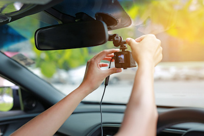 5 Reasons To Get A Dashcam