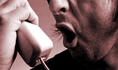 How Should You Deal With Nuisance Phone Calls?