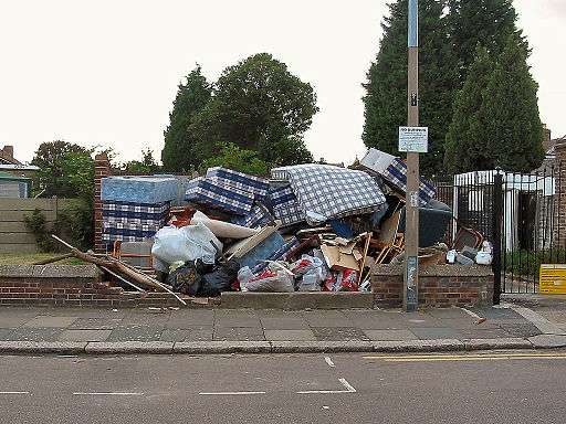 How To Catch Fly-Tippers And Clean Up Your Street With Outdoor Spy Cameras