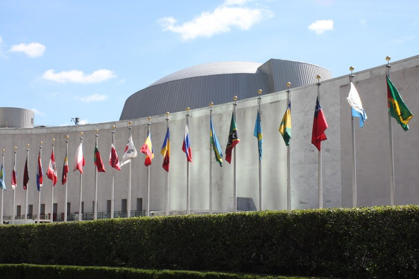Encryption Is Now a Human Right, According to the United Nations