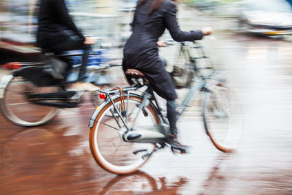 Bike Safe? 5 Bike Security Measures From GPS Trackers To Heavy Duty Locks
