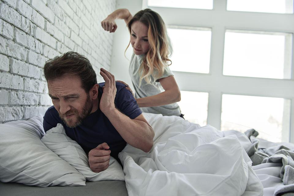 Corona Virus and Domestic Abuse