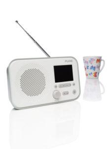 dab radio wifi spy camera