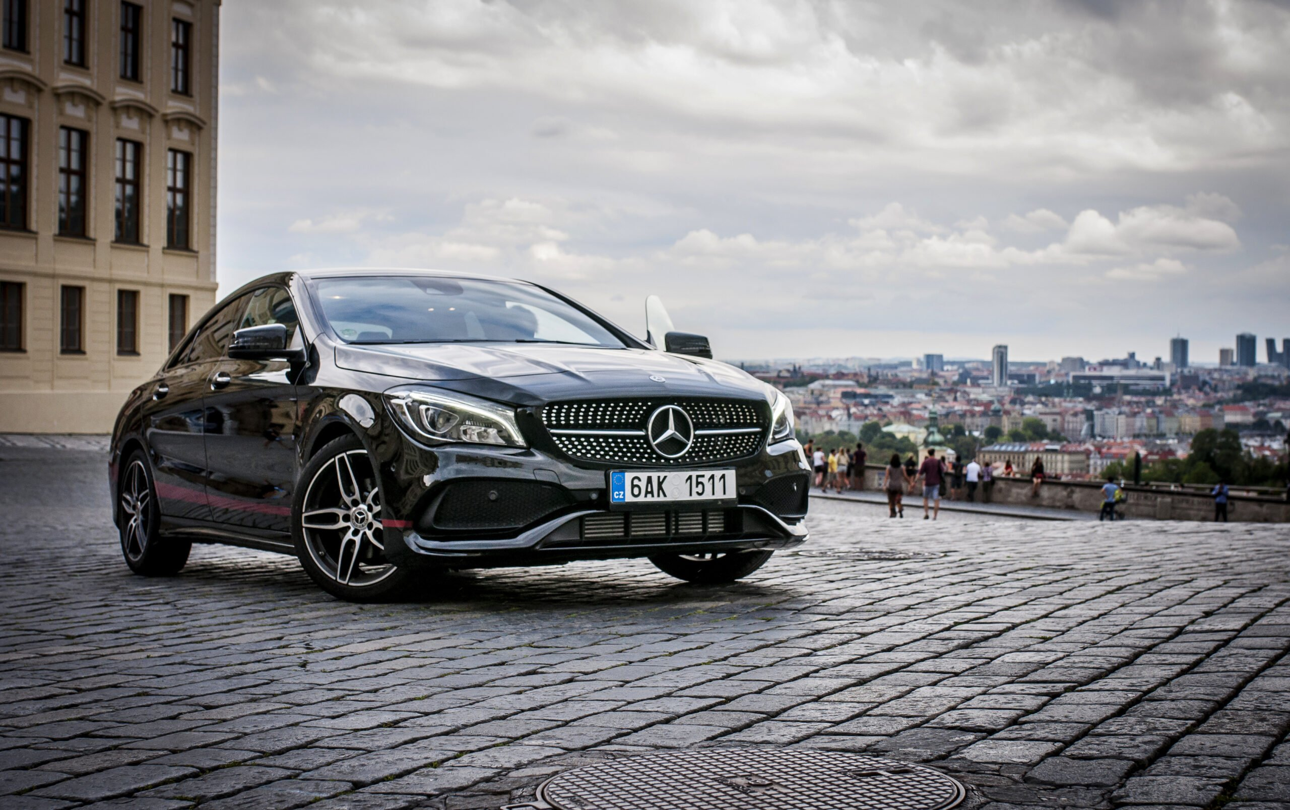 Does your luxury car need a GPS tracker?