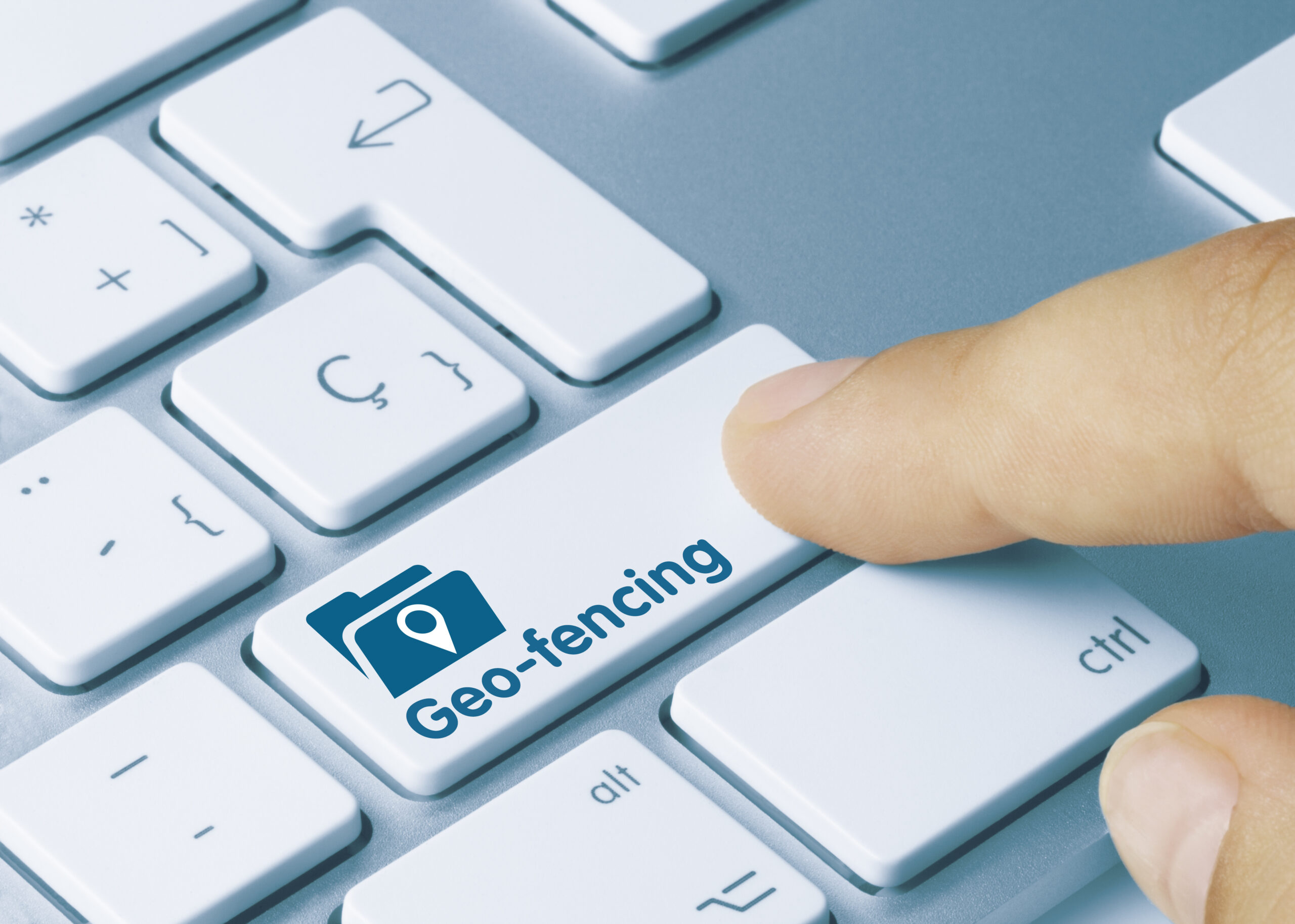 What is geofencing and how is it good for business?